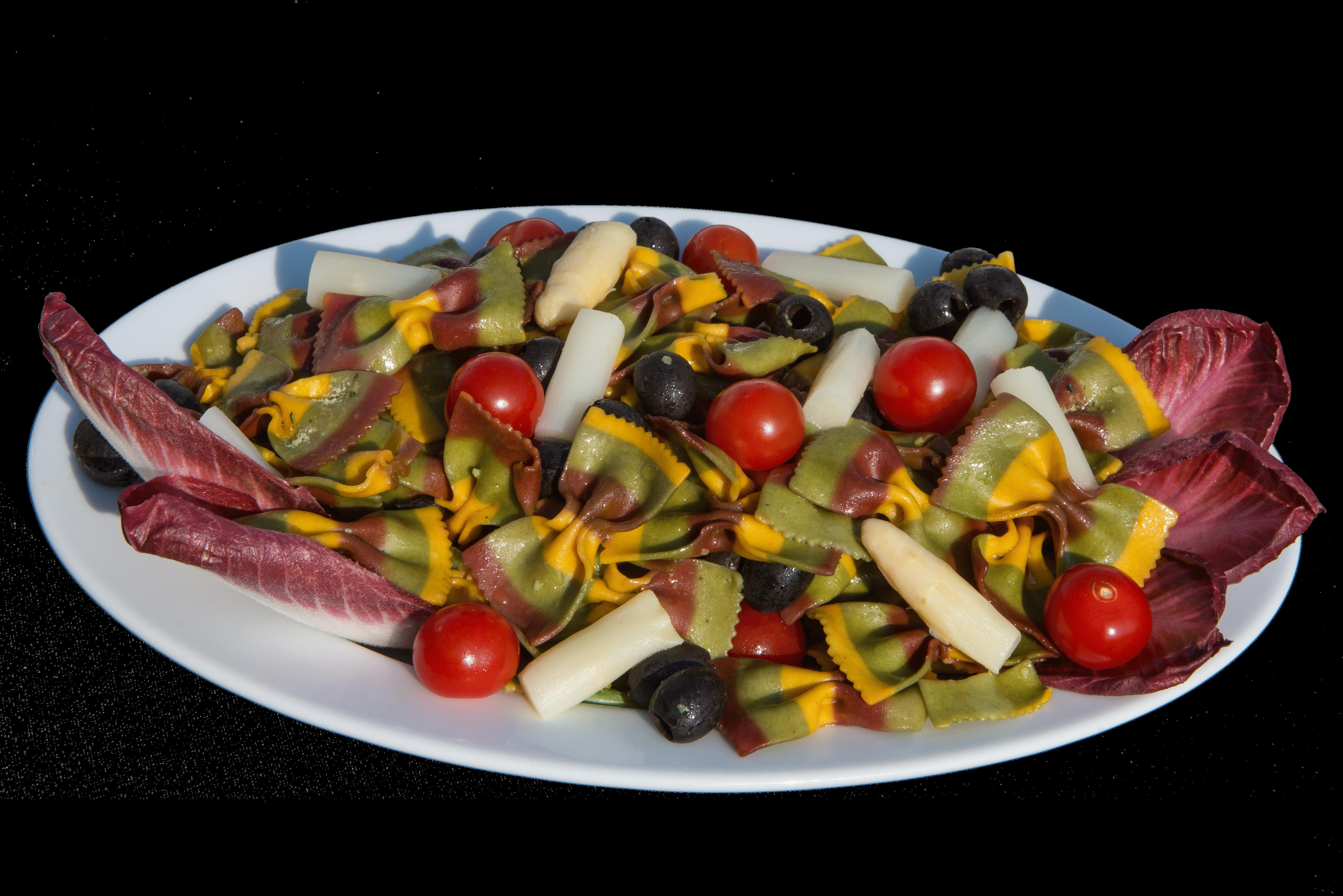 salade nieuw